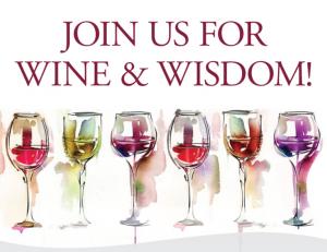 Genesis Medspa Wine and Wisdom
